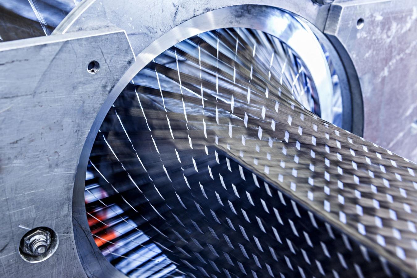 Você quer saber mais sobre o estado da arte da tecnologia dos materiais compósitos?