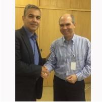 ALMACO e IPT expandem parceria com a realização de cursos no LEL