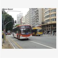Produção de ônibus sobe 70%. Destaque vai para os urbanos, com alta de 99,4%