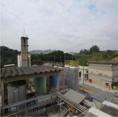 Por que a Ashland aposta no mercado brasileiro de compósitos
