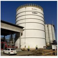Setor de celulose e papel deve impulsionar a demanda por tanques de PRFV, avalia Tecniplas