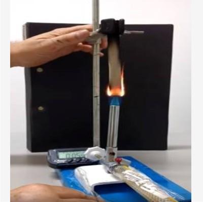Dilutec lança gelcoat que retarda a propagação de chamas e reduz a emissão de estireno