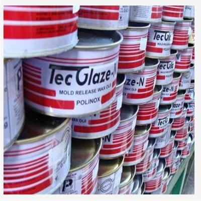 TecGlaze®, a cera desmoldante para compósitos da Polinox, completa trinta anos