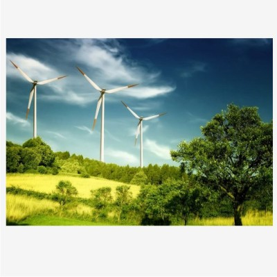 Energia renovável emprega mais de 10 milhões de pessoas no mundo