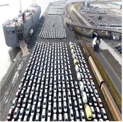 Mercosul cogita redução temporária de impostos sobre automóveis da EU
