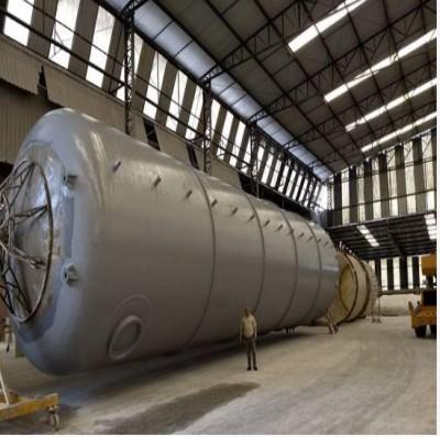 Tecniplas ressalta na Fispal Tecnologia a adequação dos tanques de PRFV ao contato com água potável