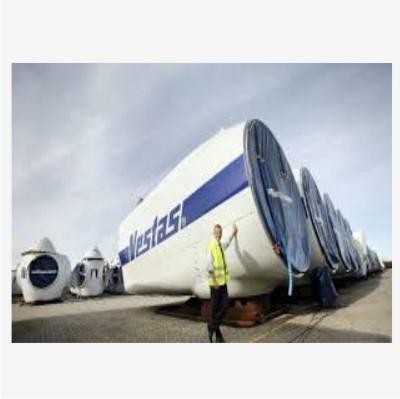 Fábrica da Vestas em Aquiraz pode ir para a Bahia