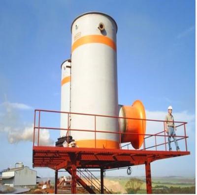 Torres de resfriamento e equipamentos especiais são os destaques da Tecniplas na Fenasucro
