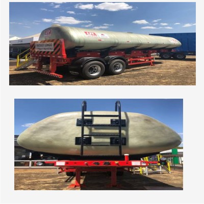 Resina da Ashland faz parte de projeto inovador do mercado sucroalcooleiro