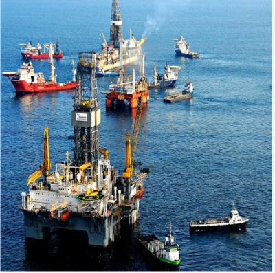 Retomada do setor de petróleo gera impacto positivo na economia nacional e do Rio de Janeiro