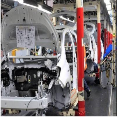 São Paulo prevê devolução de R$ 2,8 bilhões ao setor automotivo em créditos no ICMS