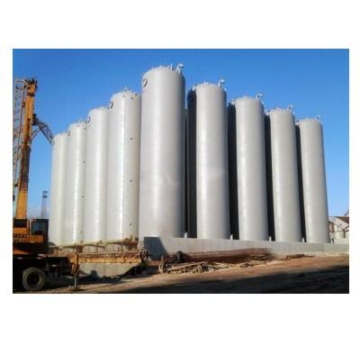 Tanques de PRFV para água potável foram os destaques da Tecniplas na Fispal