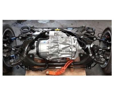 Motores de plástico podem baixar preço dos carros elétricos