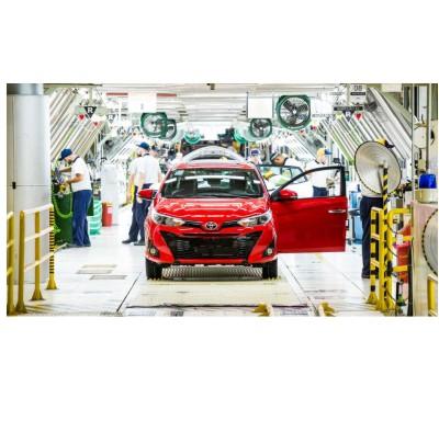 Volkswagen e Toyota devem anunciar novos investimentos bilionários em SP