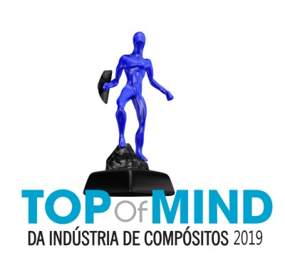 Top of Mind da Indústria de Compósitos 2019