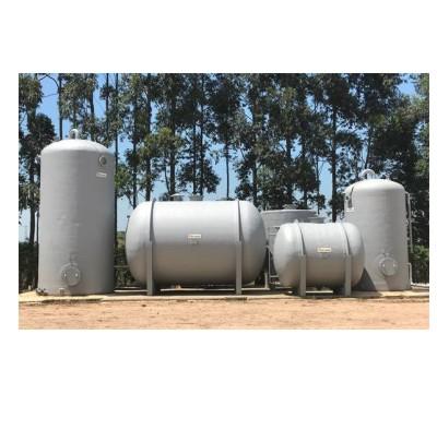 Tecniplas exporta tanques de compósitos para o Paraguai