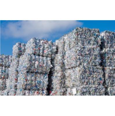 Por mês, INEOS Composites processa 25 milhões de garrafas PET pós-consumo
