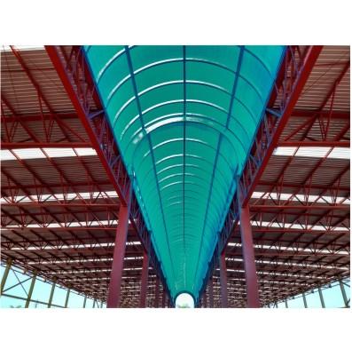 Projetos de construção devem contemplar sistemas de coberturas resistentes às chamas