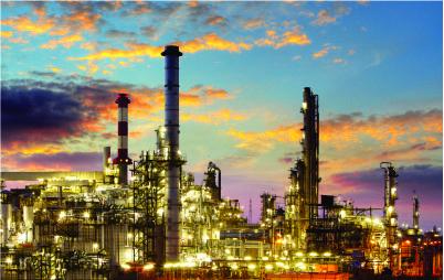Produção de químicos, petroquímicos e plásticos é reconhecida como atividade essencial