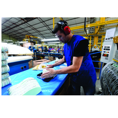 CNI: Confiança do Empresário cai em 26 dos 30 setores da indústria pesquisados