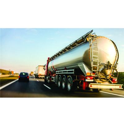 Empresas devem cadastrar fluxos rodoviários de produtos e resíduos perigosos
