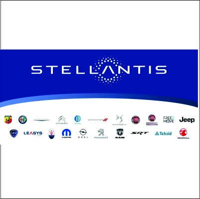 Stellantis: fusão entre Fiat-Chrysler e Grupo PSA foi concluída e nasce a 4ª maior fabricantes de carros do mundo