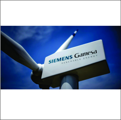 Aeris fecha acordo para fornecer pás eólicas para Siemens por R$ 3 bi