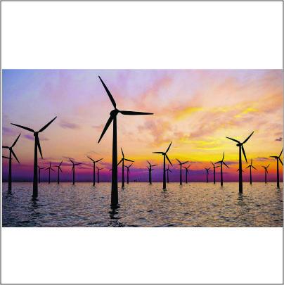 Amontada: 1ª usina eólica offshore do CE deve começar a operar em 2025