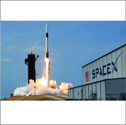 SpaceX, de Elon Musk, recebe investimento de US$ 850 milhões