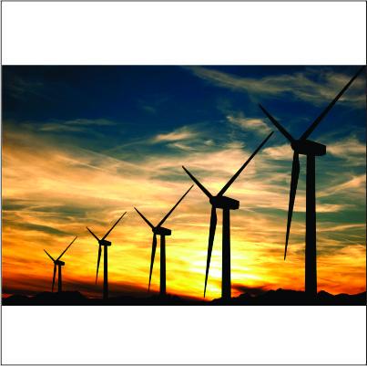 BYK oferece o primeiro aditivo certificado do mundo para usinas eólicas