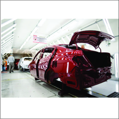 Nissan confirma interrupção das atividades devido ao agravamento da pandemia