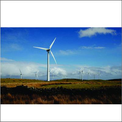 Fundo da Vinci Partners conclui aquisição de parques eólicos da Petrobras