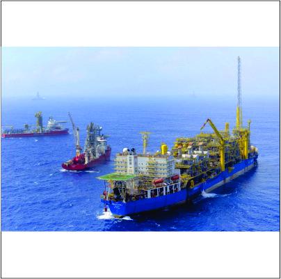 Exploração de óleo e gás ganha senso de urgência
