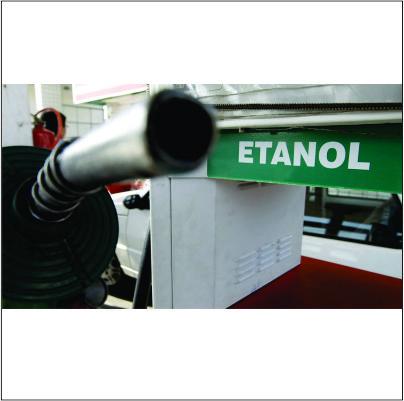 Valorização do açúcar pode tirar ainda mais a competitividade do etanol