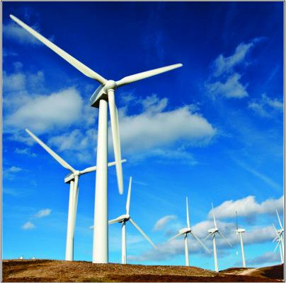 Vestas atinge 5GW em vendas de nova turbina eólica no Brasil