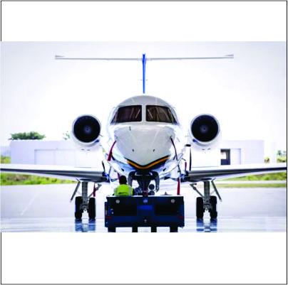 Embraer entrega 34 jatos no 2º tri e anima analistas