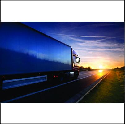 Fluxo de veículos pesados nas rodovias já é maior que no pré-pandemia
