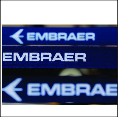 Embraer conclui venda de 16 jatos E175 para Skywest