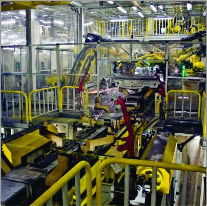 Faturamento da indústria de máquinas cresceu 7,1% em julho