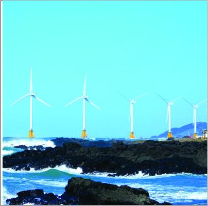 Aval para eólicas no mar depende de regulação específica