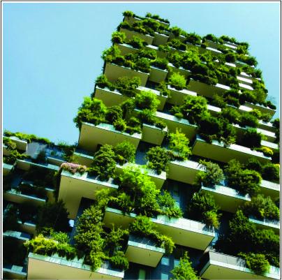 Brasil é o quinto colocado em ranking mundial de construções ESG