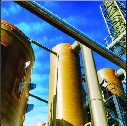 Estudo da Bain & Company destaca os maiores desafios da indústria química brasileira