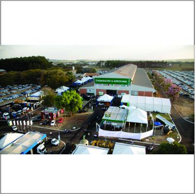 Fenasucro & Agrocana abre credenciamento para sua 28ª edição
